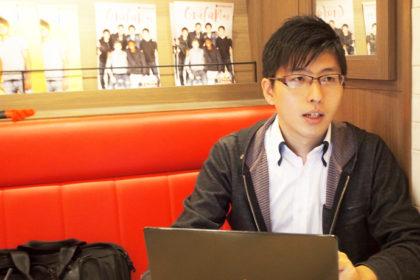 NPO法人G-net 代表 南田修司