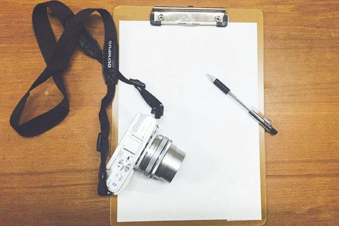【「大ナゴヤノート.」的編集の教室1】基本から始めるインタビュー・ライティング講座